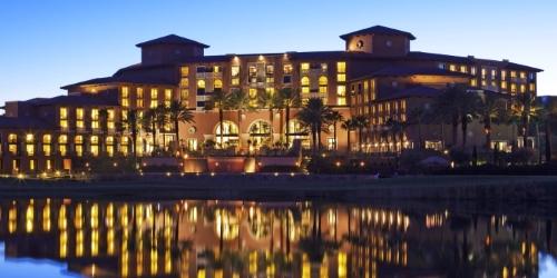 Westin Lake Las Vegas Resort and Spa