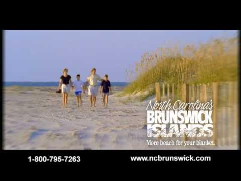 Brunswick Islands