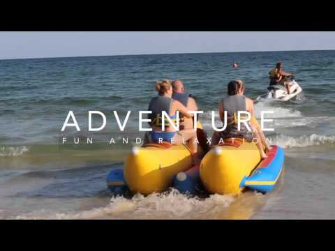 Alabama Gulf Coast Vacations - Gulf Shores And Orange Beach, Al