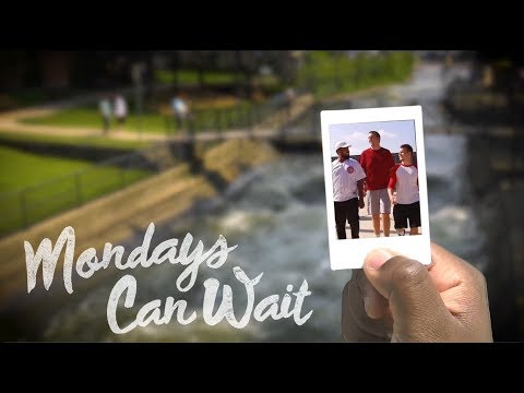 South Bend - Mondays Can Wait - Episode 2