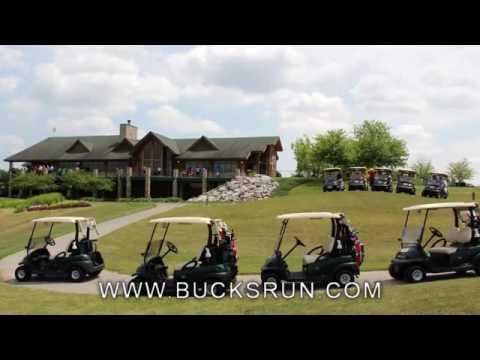 Golf Outings At Bucks Run Golf Club