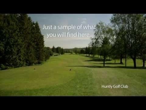 Golf In Aberdeenshire