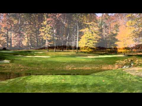 The Virtues Golf Club - Formerly Longaberger Golf Club Tour And Review