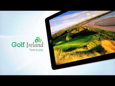 Golfbreaks.com Tourism Ireland - Golf Packages