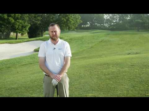 Griffin Gate Golf Tee Time Tips Hole 5