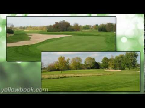 Rolling Meadows Golf Course - Fond Du Lac, Wi