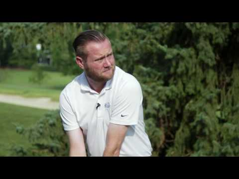 Griffin Gate Golf Tee Time Tips Hole 8