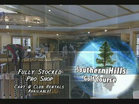 Southern Hills Golf Course