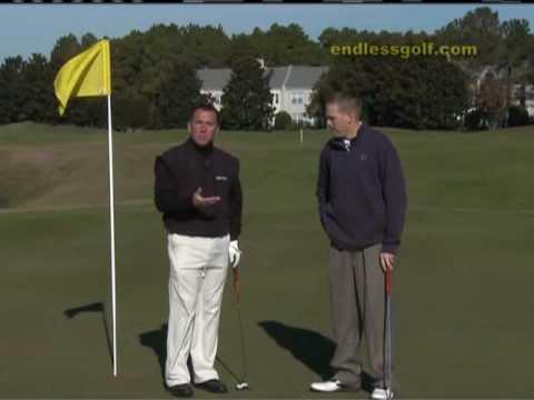 Legends Golf Resort