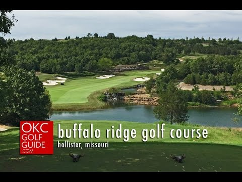 Buffalo Ridge Golf Course Top Of The Rock