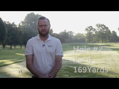 Griffin Gate Golf Tee Time Tips Hole 2