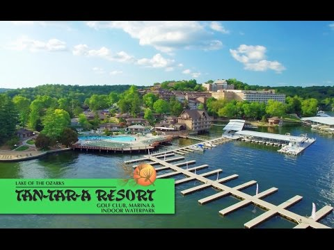 tan-tar-a Resort, Golf Club, Marina & Indoor Waterpark
