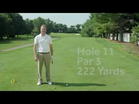 Griffin Gate Golf Tee Time Tips Hole 11