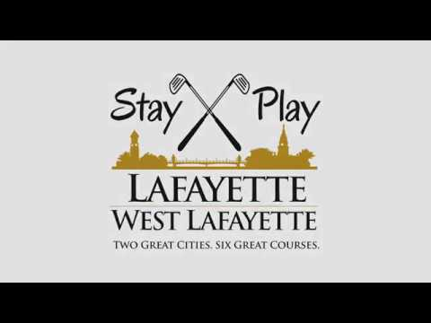 Golf Stay And Play: Lafayette-west Lafayette