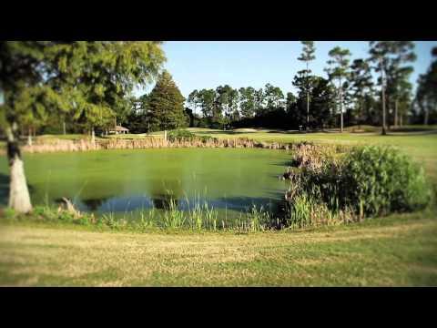 Timbercreek Golf Club