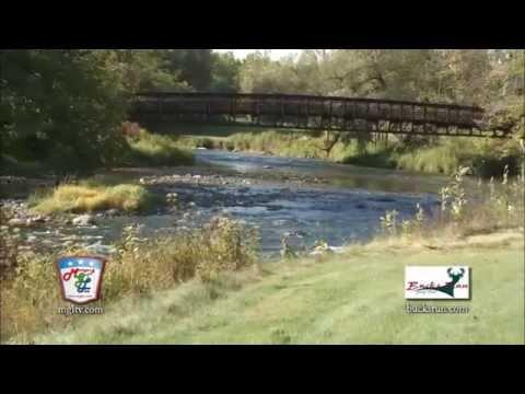 Buck's Run Golf Club Overview Video