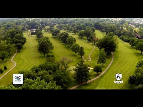 Wyoming Golf Course